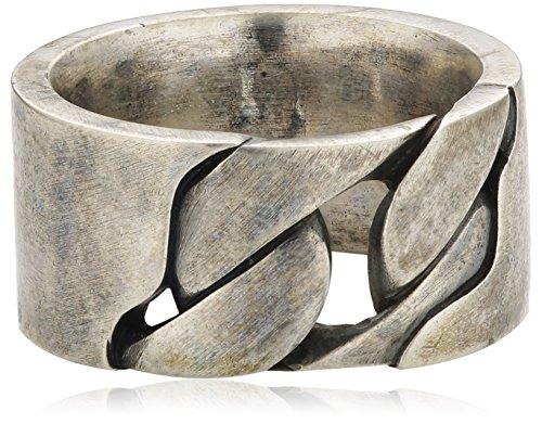 caï men Herren-Ring 925 Sterling Silber Gr.64 (20.4) C4128R/90/00/64