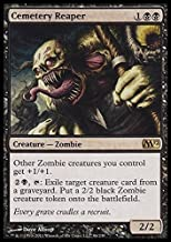 Magic: the Gathering - Cemetery Reaper - Magic 2012