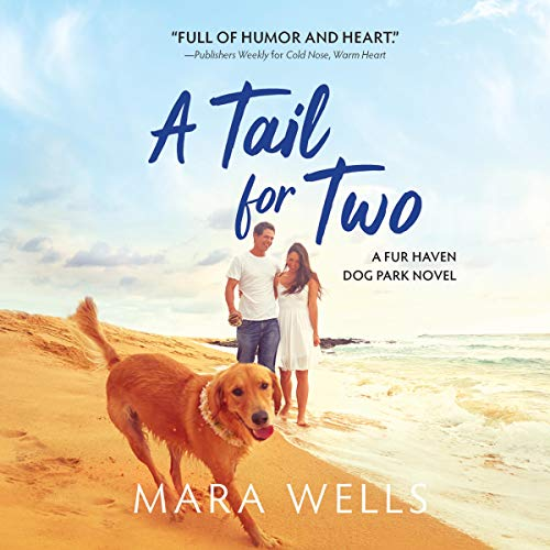 A Tail for Two cover art