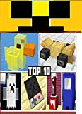 Minecraft Guide -- 10 BEST Minecraft BUILD HACKS of 2020! (English Edition)