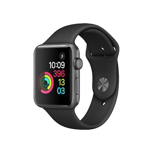 NIKE+ SPORTWATCH GPS Lauf Stop Uhr mit Apple Schuhsensor