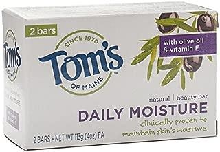 Natural Beauty Bar, Daily Moisture