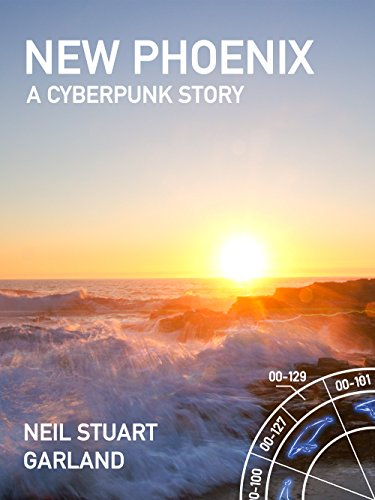 New Phoenix: A Cyberpunk Story