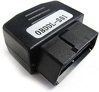 ワゴンR  [MH55S] [スティングレー / ハイブリッド ] OBD / 車速度感知 オートロックシステムリレー 【S01】 ac157-07