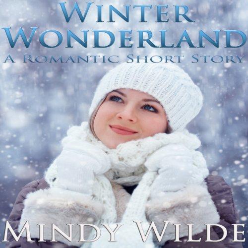 Winter Wonderland (A Romantic Short Story) cover art