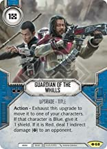 Star Wars Destiny: Way of the Force - Guardian of the Whills - Uncommon