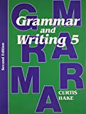 Grammar & Writing 5th Grade Complete Homeschool Kit 2nd Ed.