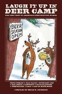 Best deer hunting humor Reviews