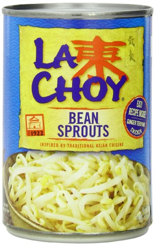 La Choy Bean Sprouts, 14 Ounce