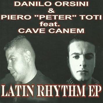 Latin Rhythm (feat. Cave Canem)