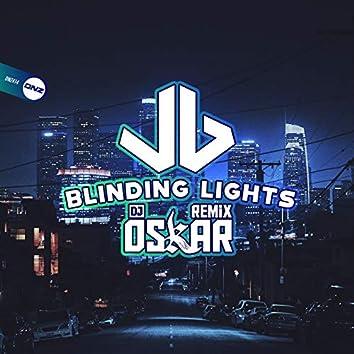 Blinding Lights (DJ Oskar Remix)
