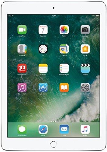 Apple iPad Pro 10.5 256GB Wi-Fi - Plata (Reacondicionado)