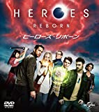 HEROES REBORN/ヒーローズ・リボーン バリューパック[DVD]