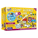 Galt Toys, Giant Science Lab, Science Kit for Kids, Ages 6 Years Plus