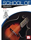 School of Mandolin: Blues