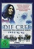 Die Cree - Legende des großen Bären (Das große Indianer-Epos)