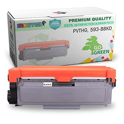 CHENPHONReplacement Toner Cartridge for Dell E310dw E514dw E515dw E515dn PVTHG 593-BBKD P7RMX 2RMPM, 1 Pack - Toner