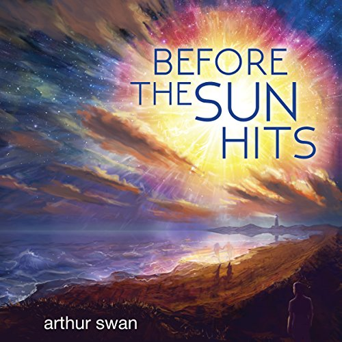 Before the Sun Hits audiobook cover art