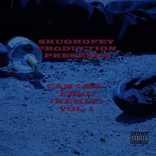Skughofey Production feat. Cam Lee & Thundercat