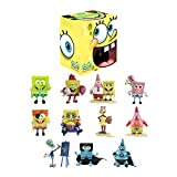SpongeBob SquarePants Mini Figure World Series 1 (1 Single Box)