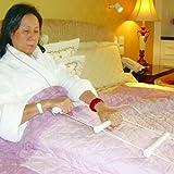 Bett Strickleiter–Strickleiter Positionierung zu helfen, wenn im Bett.