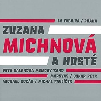 La Fabrika / Praha (Live)