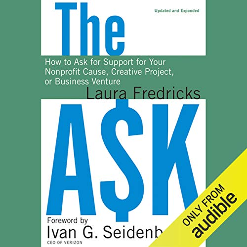 The Ask cover art