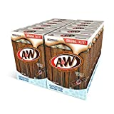 A&W, Root Beer – Powder Drink Mix - (12 boxes, 72 sticks) – Sugar Free & Delicious, Makes 72 flavored water beverages