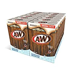 WANT TO TAKE YOUR FAVORITE A&W SODA WITH YOU BUT LEAVE ALL OF THE SUGAR BEHIND? 0 SUGAR & 10 OR FEWER CALORIES – These drink mixes are sugar free, offering a tasty way to stay hydrated while cutting the sugary drinks out of your family's diet. Instea...
