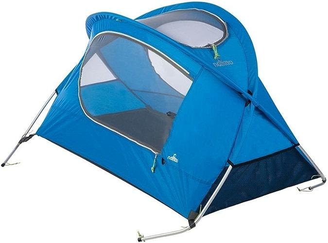 Nomad Kids Travel Bed - Tente - Polyester bleu 2018 tente en tunnel