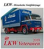 LKW Veteranen 2019: LKW - Historische Nutzfahrzeuge -