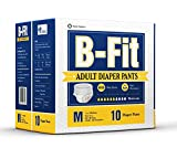 Best Always Adult Diapers - B-Fit Diapers Adult Diaper Pull Up Pants Review