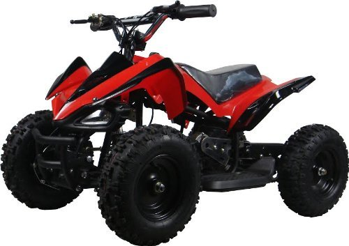 NEW UPGRADED MODEL Electric Youth ATV...