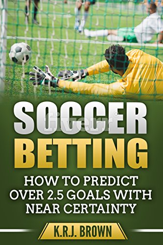 Soccer betting over 2 2.5 medall franchise investment information