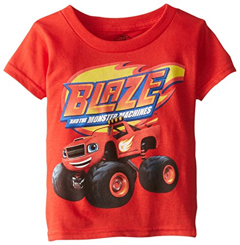 Nickelodeon Blaze and the Monster Machines Little Boys