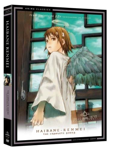 Haibane Renmei - The Complete Series (Anime Classics)