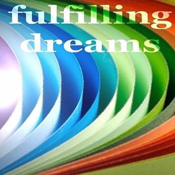 Fulfilling Dreams (Progressive House Music)