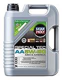 LIQUI MOLY 7532 Special Tec AA 5W-20 5 l