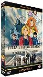 Fullmetal Alchemist : L'Étoile sacrée de Milos-Le Film-Edition Gold