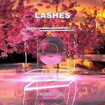 Lashes (feat. 1SEC)