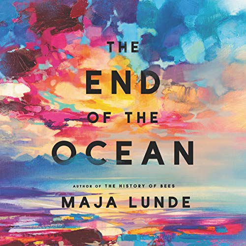 The End of the Ocean  By  cover art