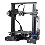 【Creality 3D】Ender-3 3Dプリンター 半成品DIY キット 超高精度印刷 停電回復機能 MK-8押出機 最大印刷サイズ 220 * 220 * 250mm 日本語組立説明書 商品名称