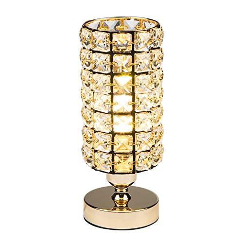 lámpara mesa cristal fabricante N / A