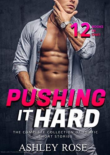 Pushing It Hard: The Super Bundle of Hot Erot