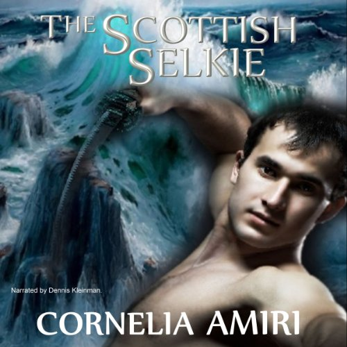 The Scottish Selkie audiobook cover art