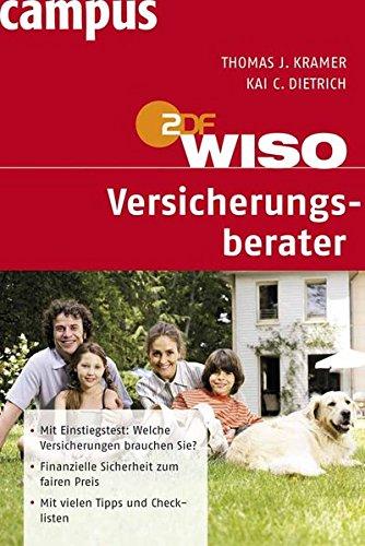 WISO: Versicherungsberater