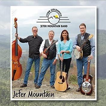 Jeter Mountain