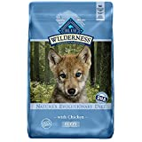 BLUE Wilderness puppy food for dogs