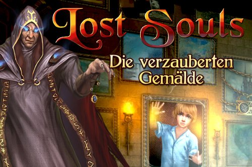 Lost Souls: Die verzauberten Gemälde [Download]