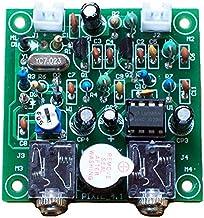 Radio 40M CW Shortwave Transmitter Receiver Version 4.1 7.023-7.026MHz QRP Pixie Kits DIY with Buzzer Transceiver